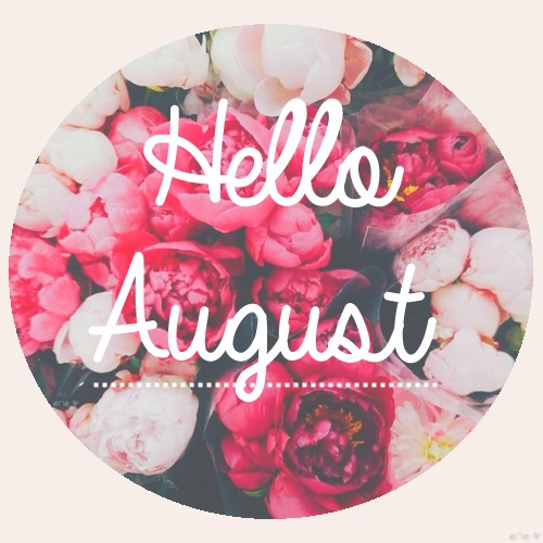 august - image #3171826 by winterkiss on Favim.com