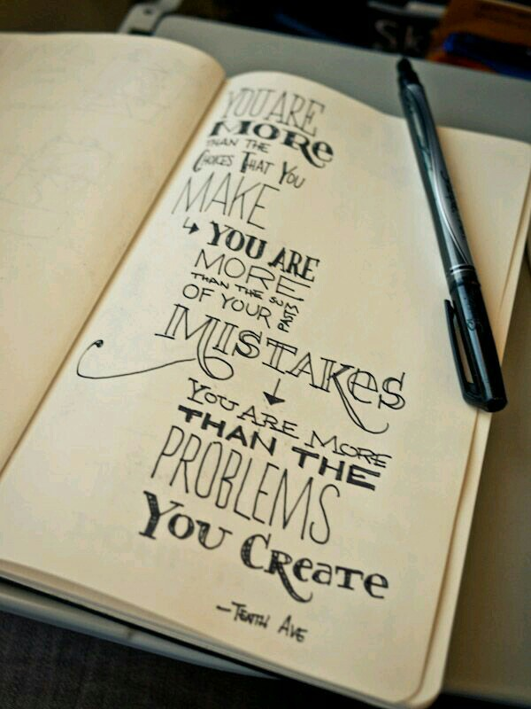 From pinterest image 3239806 by saaabrina on Pinterest calligraphy
