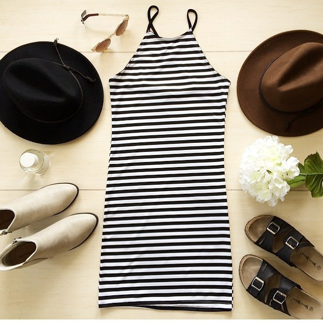 beach, black, boots, boutique, brown, california, clothes, cute, dress, fashion, fashionista, flower, girl, happy, hat, lo, los angeles, losangeles, outfit, perfume, shoes, smile, stripes, style, summer, sunglasses, white, bellexo, ootd