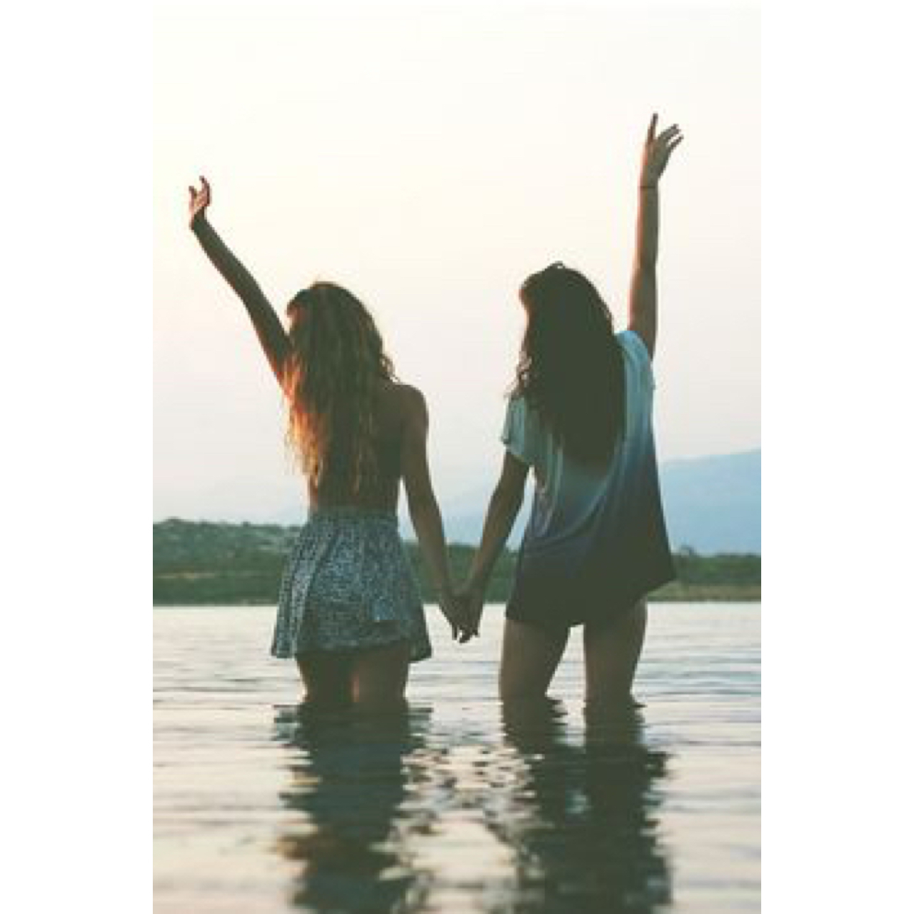 Best Friends Besties Cute And Forever Image 3305186 On Favim Com