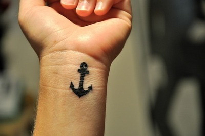 anchors, tattoos, anchors tattoos