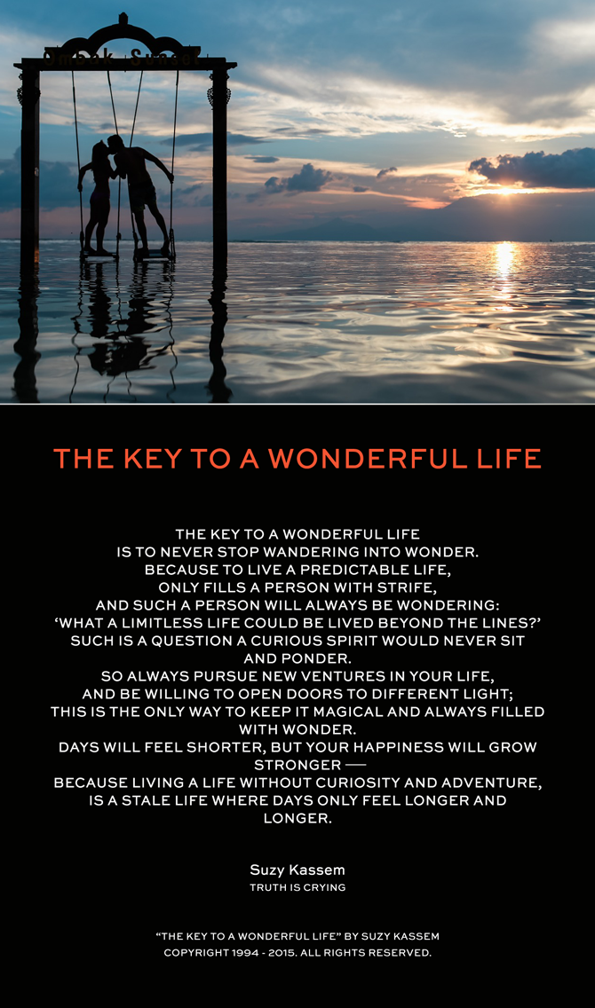 life, life quotes, poetry and success