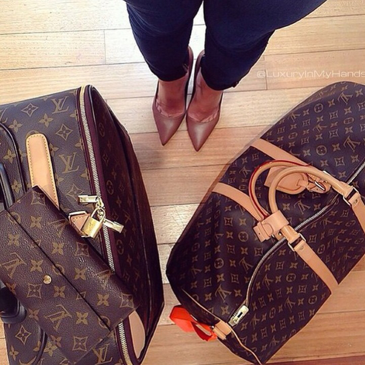 heels, louis vuitton, louis vuitton luggage and luxury