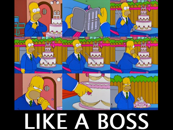 Like A Boss Image 3417336 By Winterkiss On Favim Com