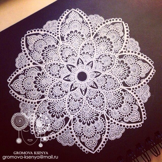 art, artwork, drawing, geometry, graphic, henna, mandala, moleskine, ornament, paint, pattern, sketch, tattoo, zentangle, акварель, узор, графика, рисунок, орнамент, зентангл, молескин, tattooart , мандала