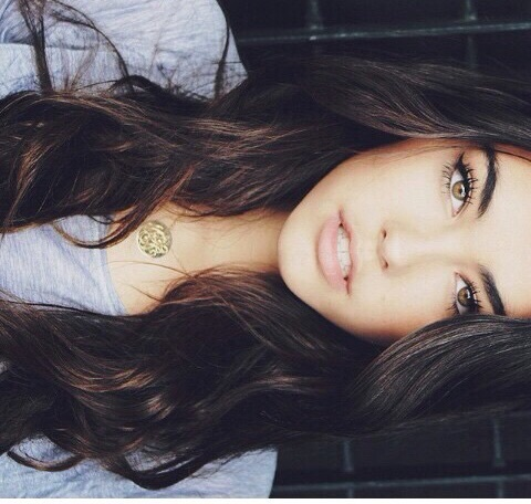girl, meb, madison beer and hair