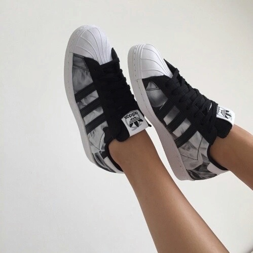 adidas superstar personnalisable