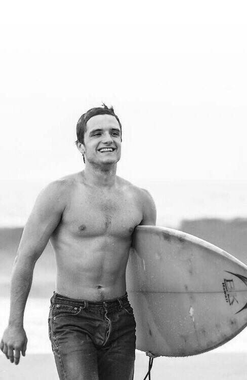 actor, black and white, body and catching fire