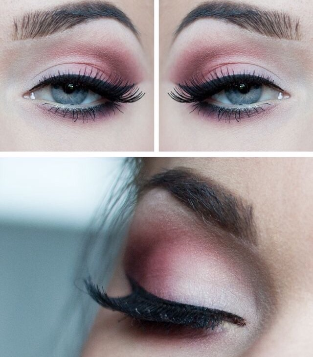 beauty, diy, eyebrows and eyelashes