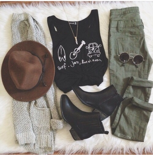 fashion, grunge, hipster, indie, outfit, style, ootd