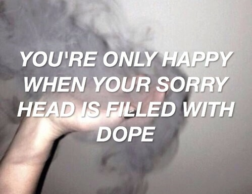 aesthetic, colors, dope, lyrics, quotes image #3641596