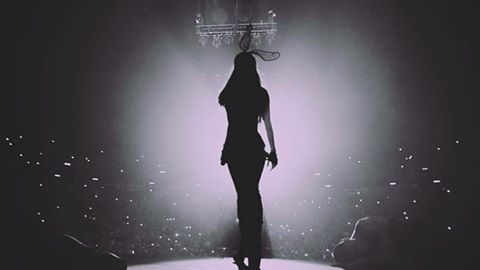 arianagrande, chile, cool, alfredoflores, thehoneymoontour, focusonme, thehoneymoontourchile