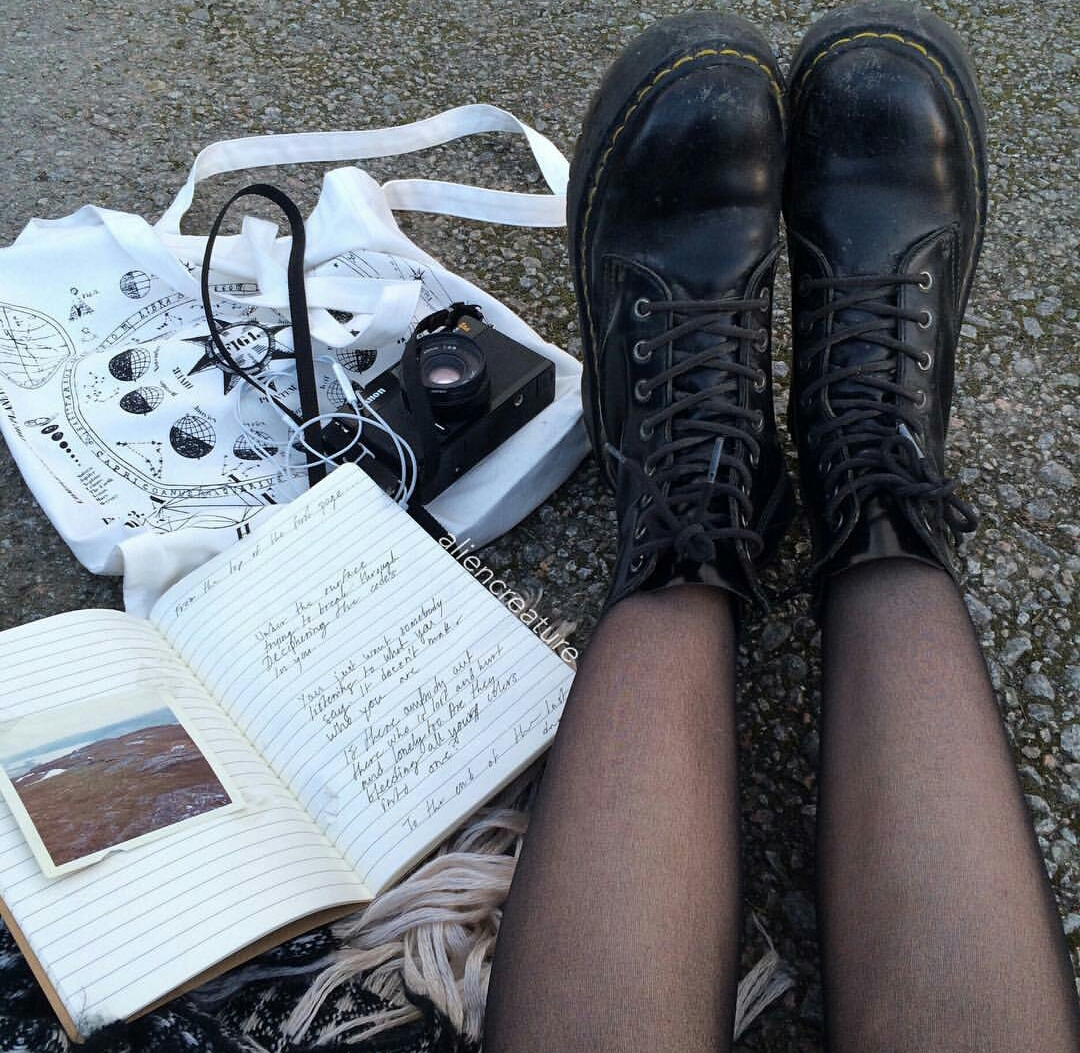Converse Hipster Shoes