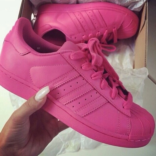 Adidas Shoes For Girls High Heels
