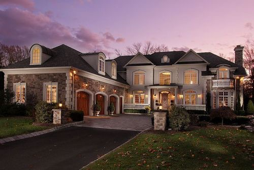 American beautiful big big house home image 3860856 for Big beautiful mansions