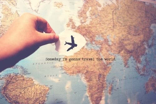 adventure, countries, gonna, heart