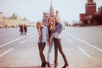 art, beautiful, cool, couple, cute, fashion, friends, girls, hair, photography, pretty, russia