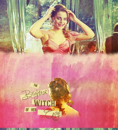 beautiful, cute, dance, emma watson, girl, harry potter, hermione, hermione granger, hp, hp phrases, hp quotes, pink, princess, sexy, smile, witch