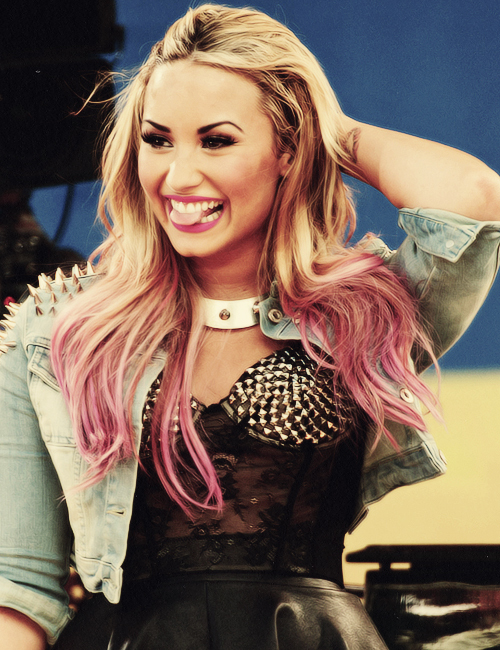 beautiful, demi lovato, diva, girls