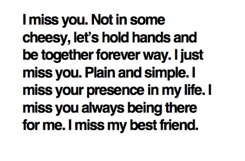 Cheesy Quotes For Best Friend : Best friends breakup cheesy couple image on