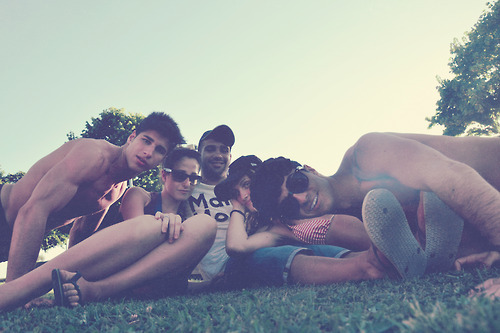 amazing, best friends, black hair, boyfriend, boys, brown hair, color, colorful, cute, friends, funny, girlfriend, girls, grass, green, guys, hair, hot, look, memories, models, muscled, nice, perfect, photo, photography, pic, picture, sexy, sunglasses