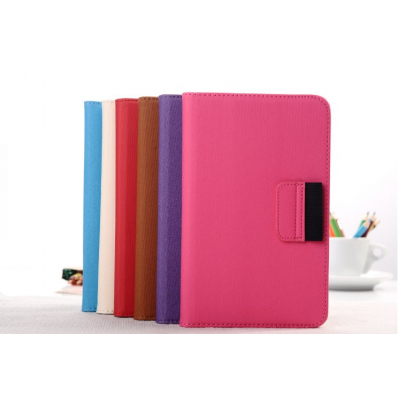 360°Rotating PU Protective Case for Google Nexus 7 - Google Cases - Cases Free shipping