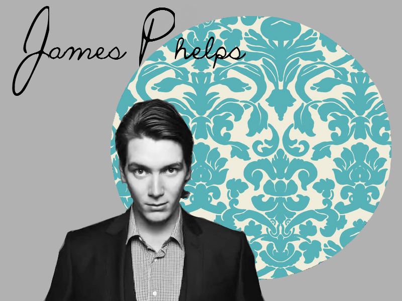 art, picture, james phelps