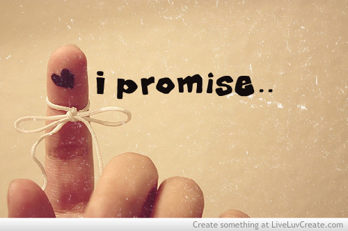 Promise Day Images With Quotes For Friends : Promise quotes for friends quotesgram