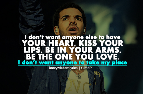 Drake Love Quotes Gorgeous Drake Quotes About Life And Love