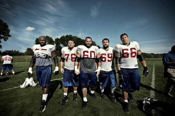 american football, fight, fredrik clement and group