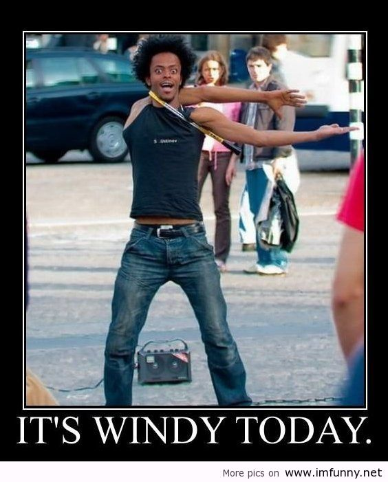 Quotes About Windy Weather Quotesgram