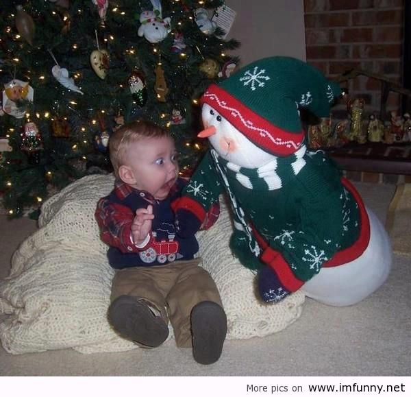 funny  kids, funny christmas, funny december and funny pictures