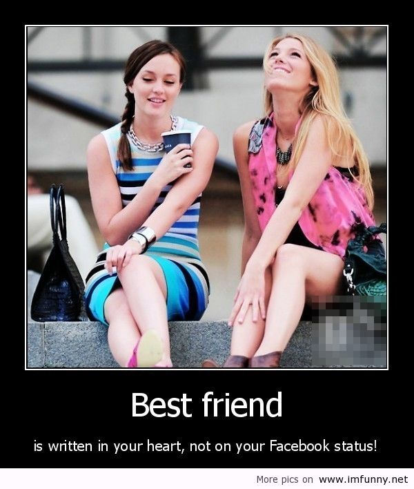 Funny Memes For Bffs : Cute best friend birthday quotes quotesgram