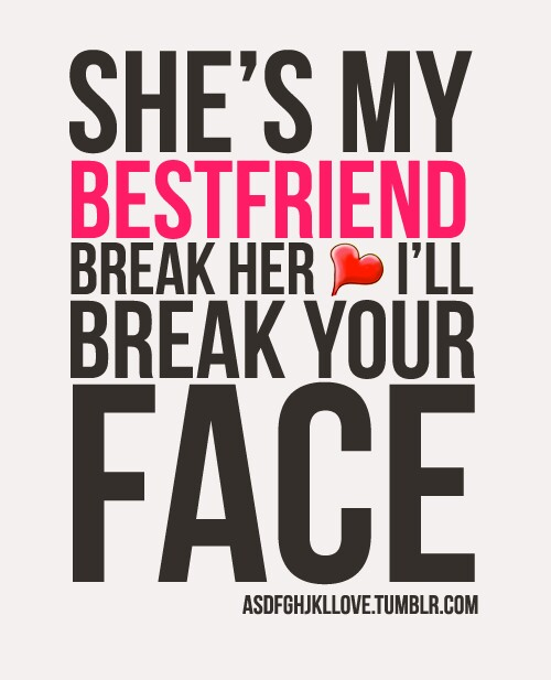 i love my best friend quotes for girls