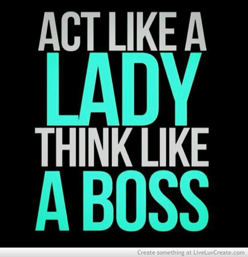 Girl Boss Book Quotes: Girl Boss Quotes. QuotesGram