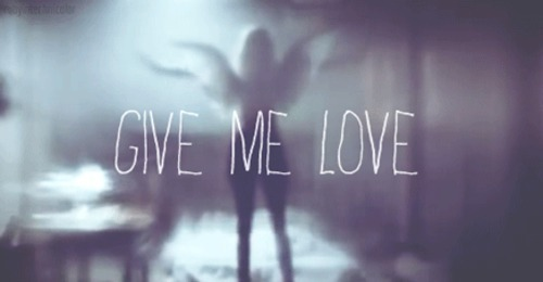 give me your love lyrics: