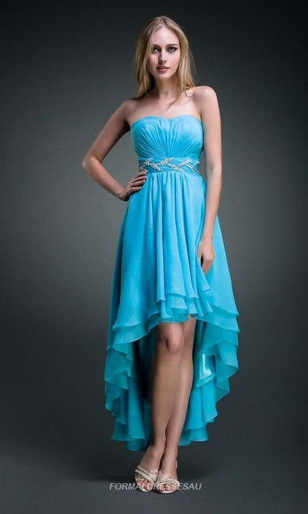 Blue Prom Dresses Tumblr 2013