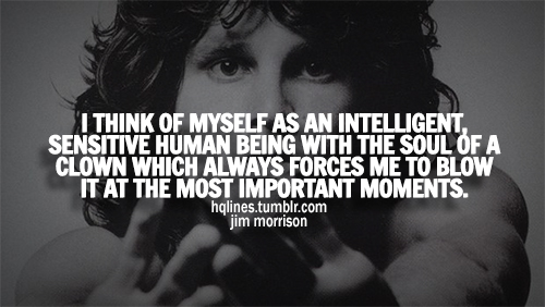 jim morrison, sayings, quotes, life, love
