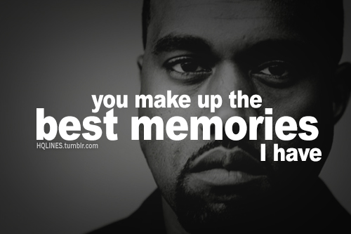 kanye west quotes about life - photo #1