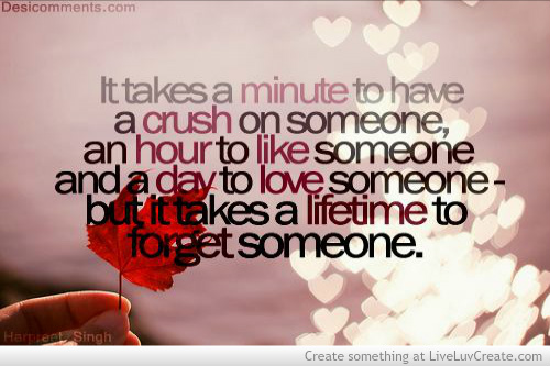 life, crush, love, pretty, quotes