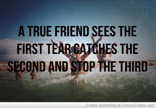 cute, life, love, pretty, quote, quotes, true friend
