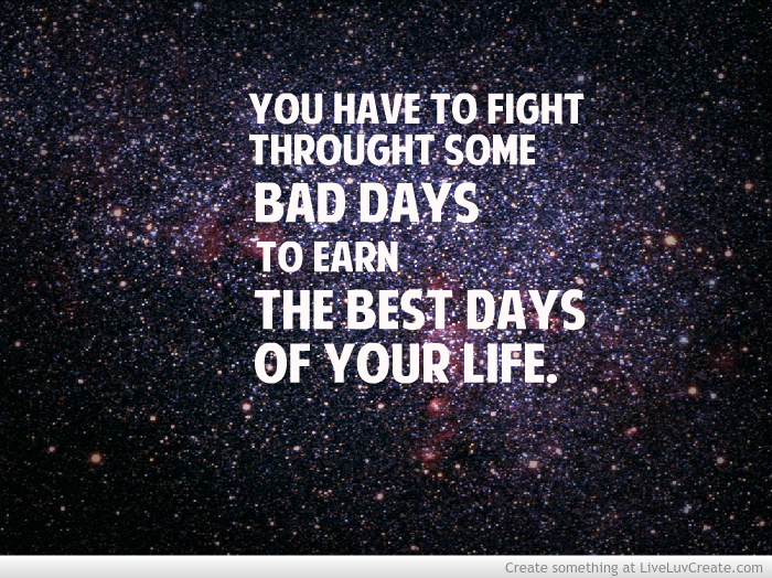 Good Life, Inspirational, Fighter, Sayings, Quotes   Inspiring Picture On .