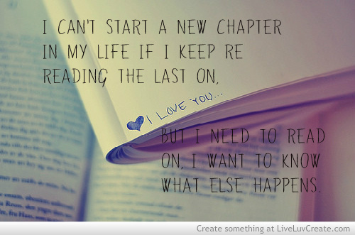 cute, life, love, next chapter please, pretty, quote, quotes