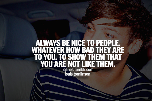 louis tomlinson sayings quotes life love image