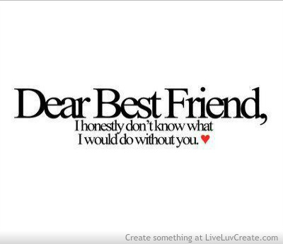 I Love You Bestfriend Quotes Alluring I Love You Quotes For Your Best Friend  Dobre For