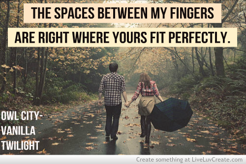 Pictures of Couples Holding Hands With Quotes - #rock-cafe