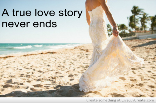 love never ends pretty quotes quote image 577716 on