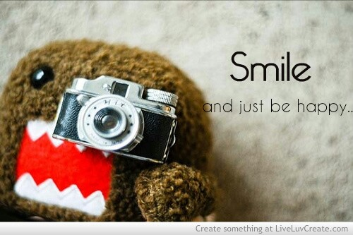 Cute Love Monstor Smile Pretty Quote Quotes Smile Monstor Love
