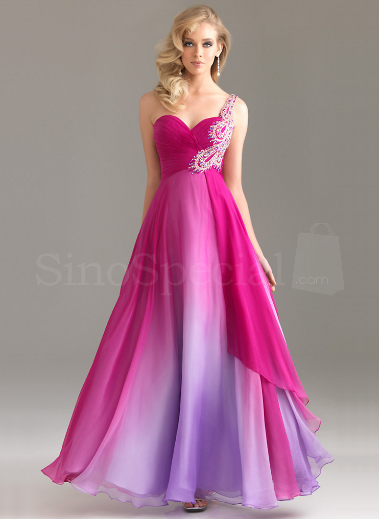 Formal Dresses For Prom - KD Dress