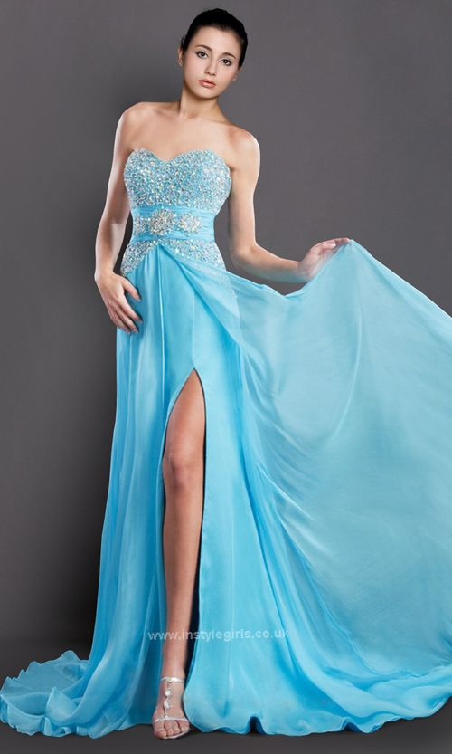 Affordable designer prom dresses